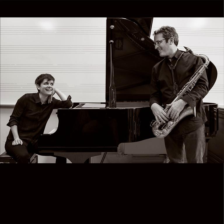 Gentiane MG & Frank Lozano