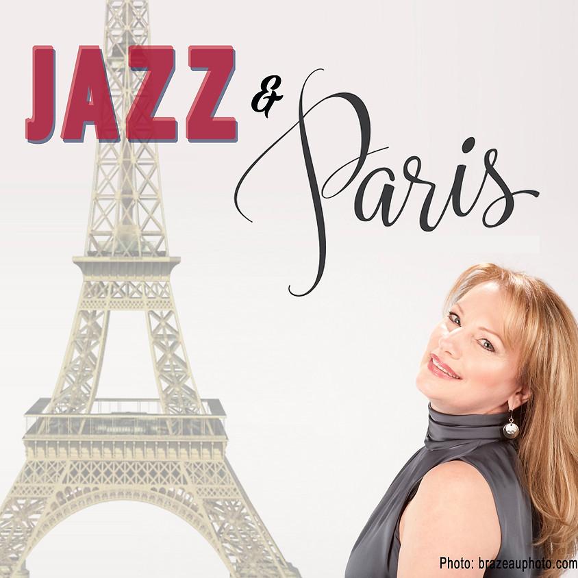SOLD OUT! Nicole Ratté Jazz Quartet