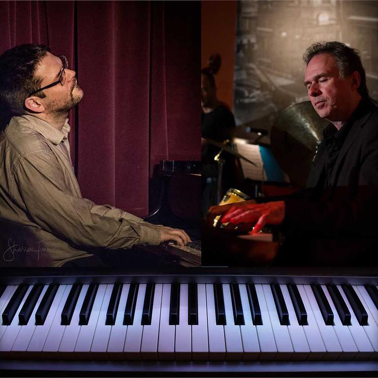SOLD OUT! Steve Boudreau & Mark Ferguson
