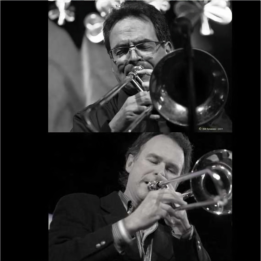 Sold Out -Trombone Summit