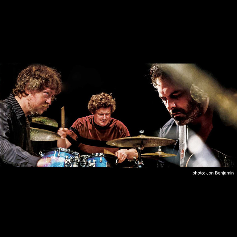 Gordon Grdina's Nomad Trio - Sold Out!