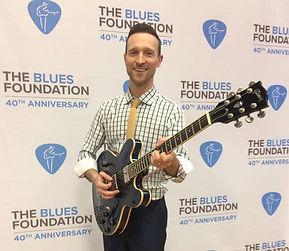 JW Gibson guitar award.jpg