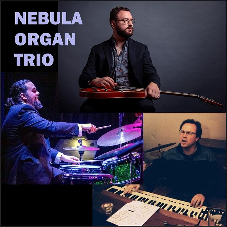 The Nebula Organ Trio