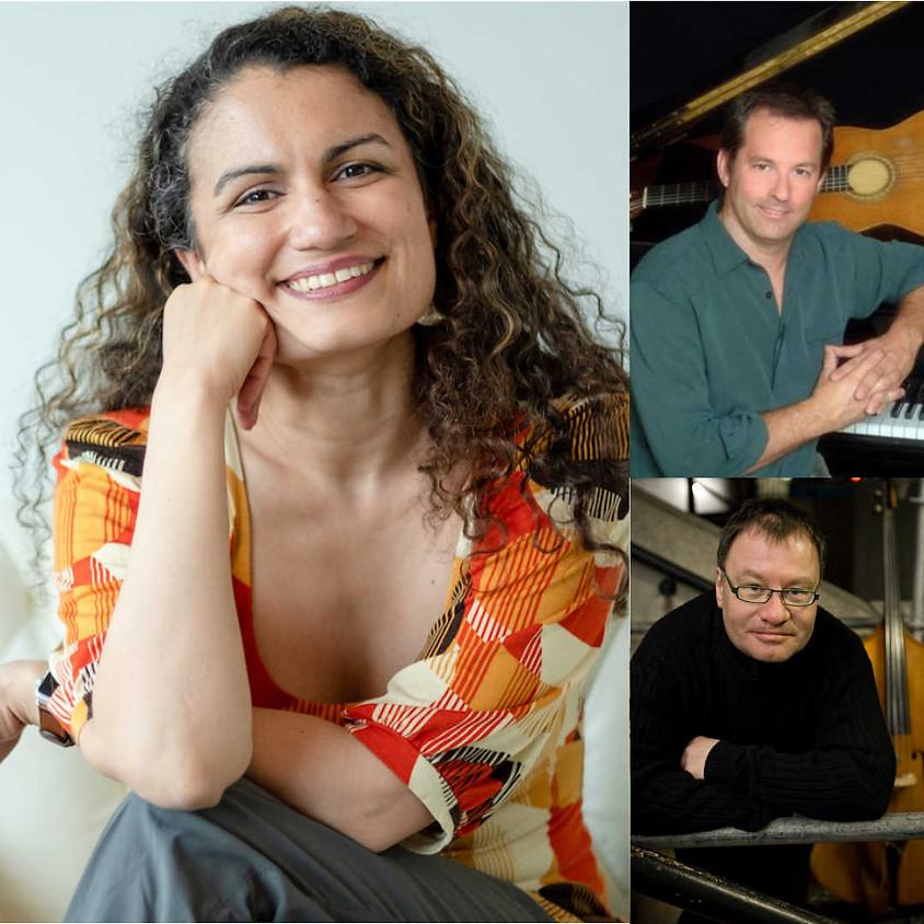 Diane Nalini Trio - Sold Out!