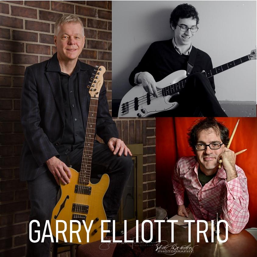 Garry Elliott Trio