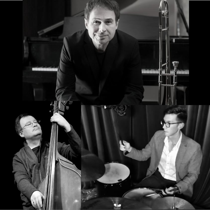 Keith Jarrett Standards Trio Tribute Concert