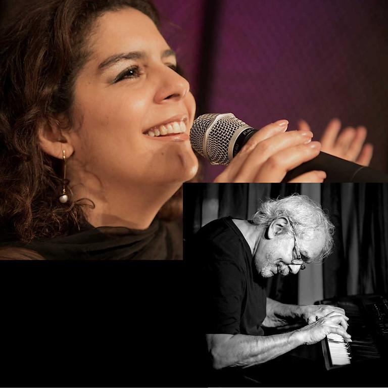 Fernanda Cunha & Tom Szcesniak - Sold Out!