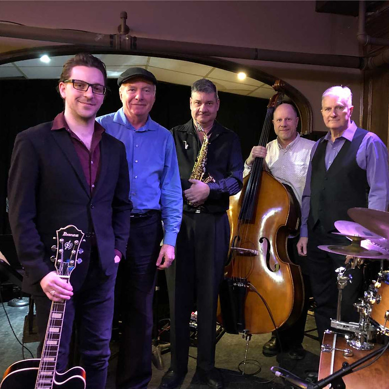 CANCELLED Phoenix Jazz Group