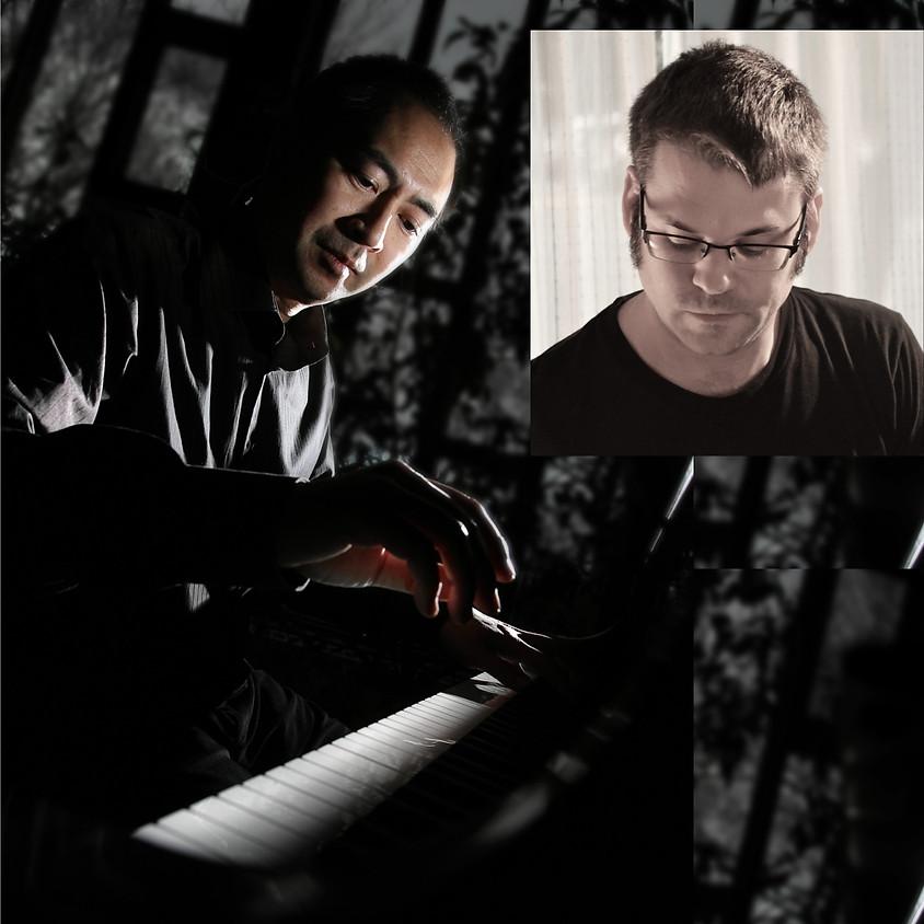 Peter Hum & Steve Boudreau