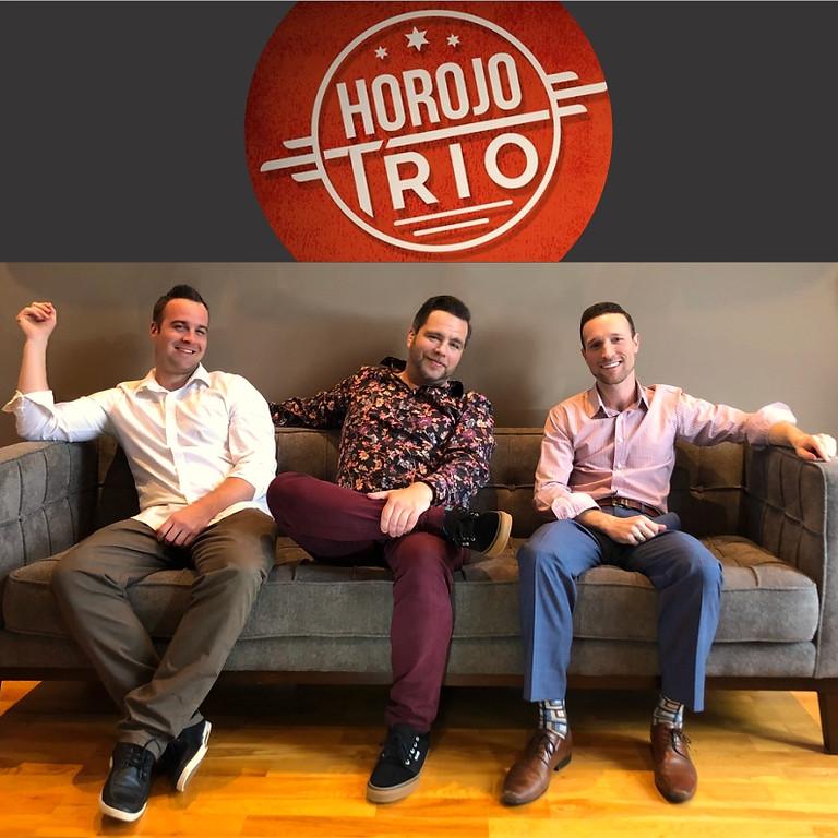 HOROJO Trio
