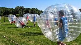 BubbleFoot
