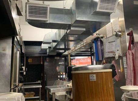 廚房降溫最推薦的方法,比冷氣還省電效果更佳