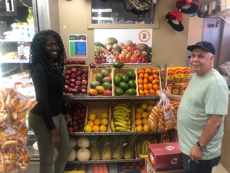 Fresh Fruits and Vegetables, One Corner Store at a Time