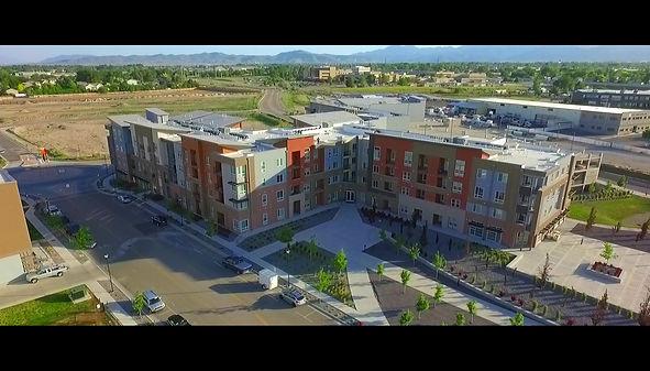 Novi Apartments Utah