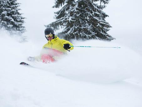 Snozone powers indoor skiing with 100% renewables