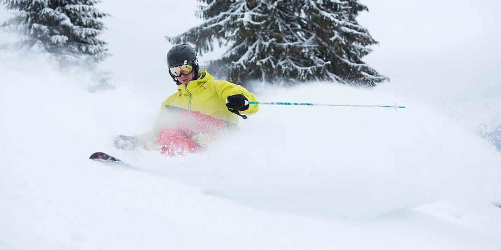 Ski/Snowboard Day Trip