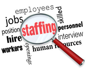 How to Choose Your Staffing Agency