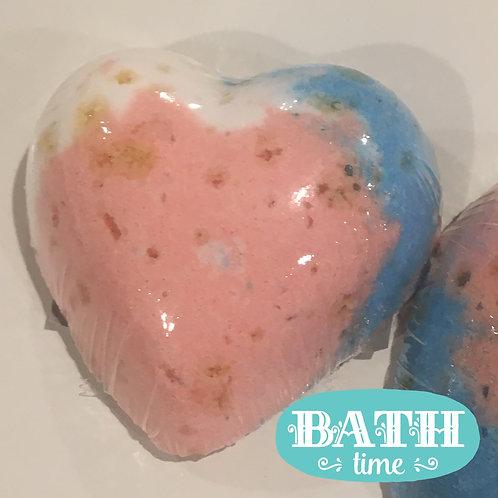 Americana Bath Fizzies