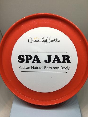 Pedicure Spa Jar