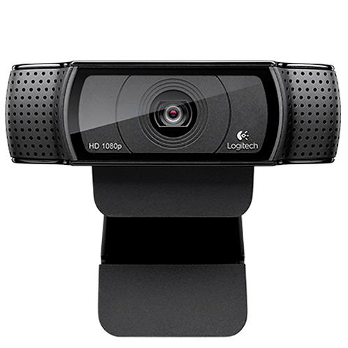 Cámara Web Logitech C920s Pro 1080p Full HD