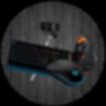 Accesorios Gaming ProTeamNyR