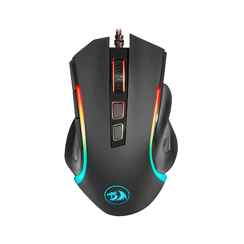 REDRAGON MOUSE M607 GRIFFIN GAMER RGB
