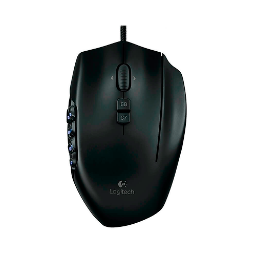 LOGITECH G600 MOUSE GAMER