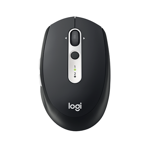 LOGITECH M585 MOUSE BLUETOOTH & INALAMBRICO MULTIDISPOSITIVO