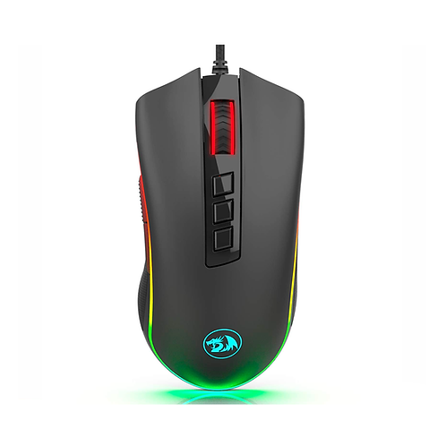 REDRAGON MOUSE M711-FPS COBRA GAMER RGB