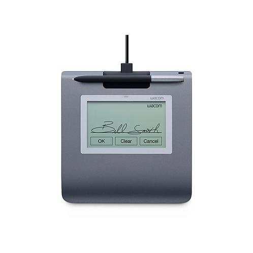 WACOM TABLETA LCD DE FIRMA STU-430