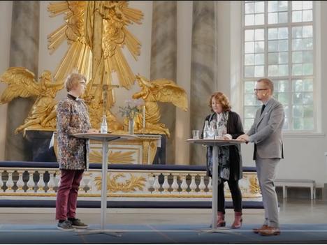 Ny biskop till Göteborg – Se och hör kandidaterna i Svenska Kyrkans livestreaming!