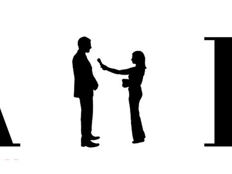 RIKTIG MEDIETRÄNING – bara för dig som vill ta ansvar för samtalet mellan journalist och kommunikatö