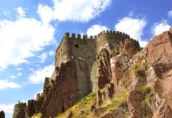 Крепость Анкары