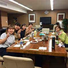 with dendenmushi group