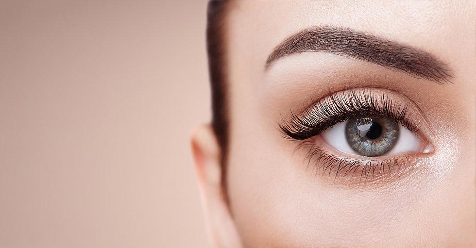Eyelash extensions in Puyallup, Wa