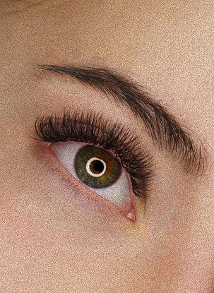 hybrid eyelash extensions in puyallup, wa