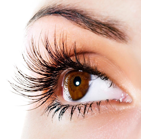 We offer the best eyelash extension in Puyallup, wa. Natural eyelash extensions, no damage eyelash extensions