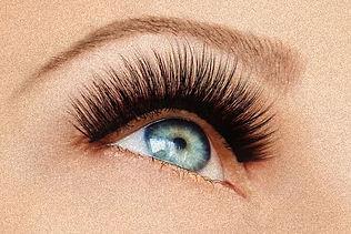 Hybrid Eyelash Extensions, Hybrid Eyelash Extensions In Puyallup WA, Healthy Eyelash Extensions In Puyallup WA