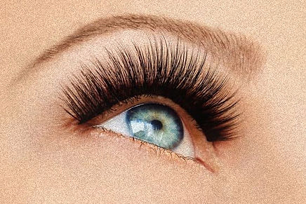Hybrid Eyelash Extensions, Hybrid Eyelash Extensions in Puyallup WA