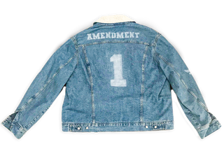 First Amendment Jacket