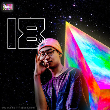 """""""18"""" Album Cover"""