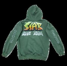 STAB Skate Hoodie
