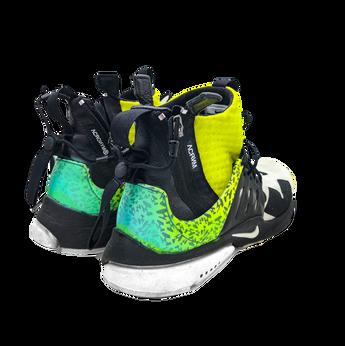"""Mahi Mahi"" Nike x Acronym Prestos"