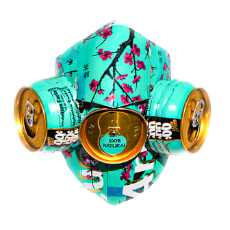 Arizona Tea Respirator