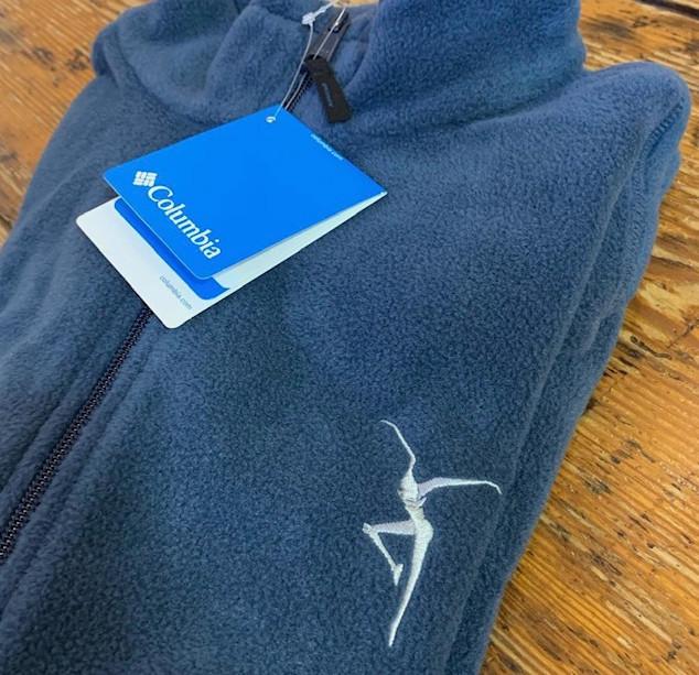 Dave Matthews Band fleece vest