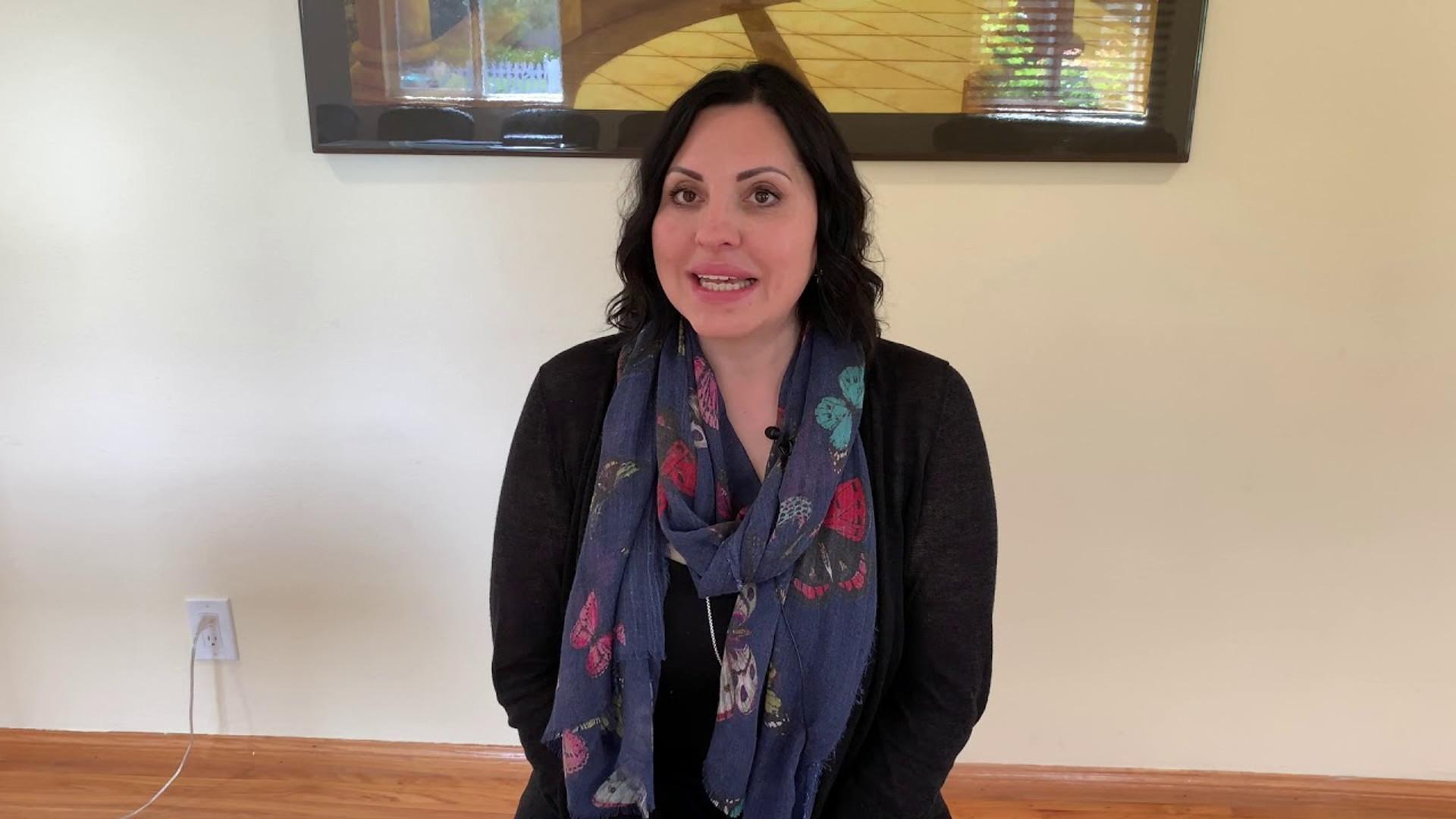 Natali Goresti, USA, 06.2019