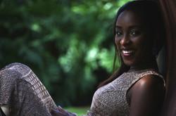 UM Alumna Publishes Second Novel