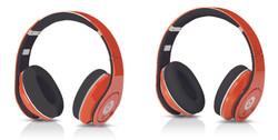 Beats Headphones - Graphic vs. Pic