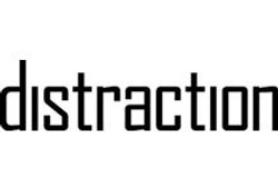 Distraction Online Articles