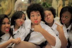Fabulous Ladies of S.T.O.R.M.
